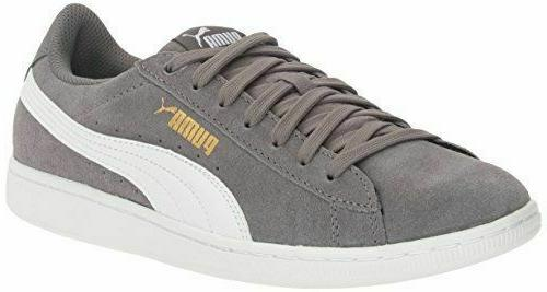 new women s vikky grey suede classic