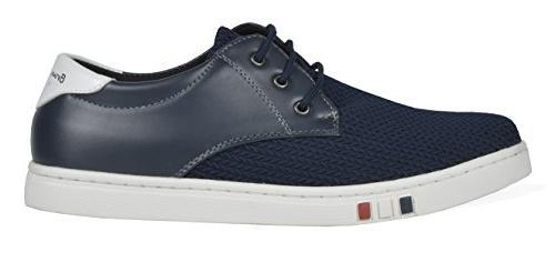 BRUNO MARC YORK Men's Fashion Sneakers Size M