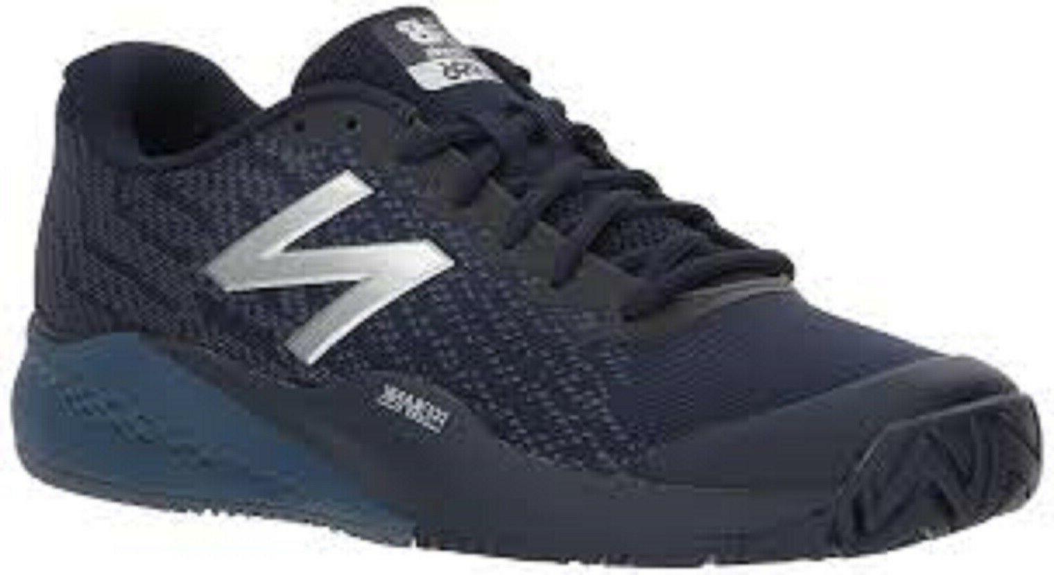nib 996v3 men s tennis shoes blue