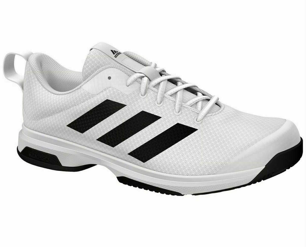 NIB Adidas Spec Black/White Various