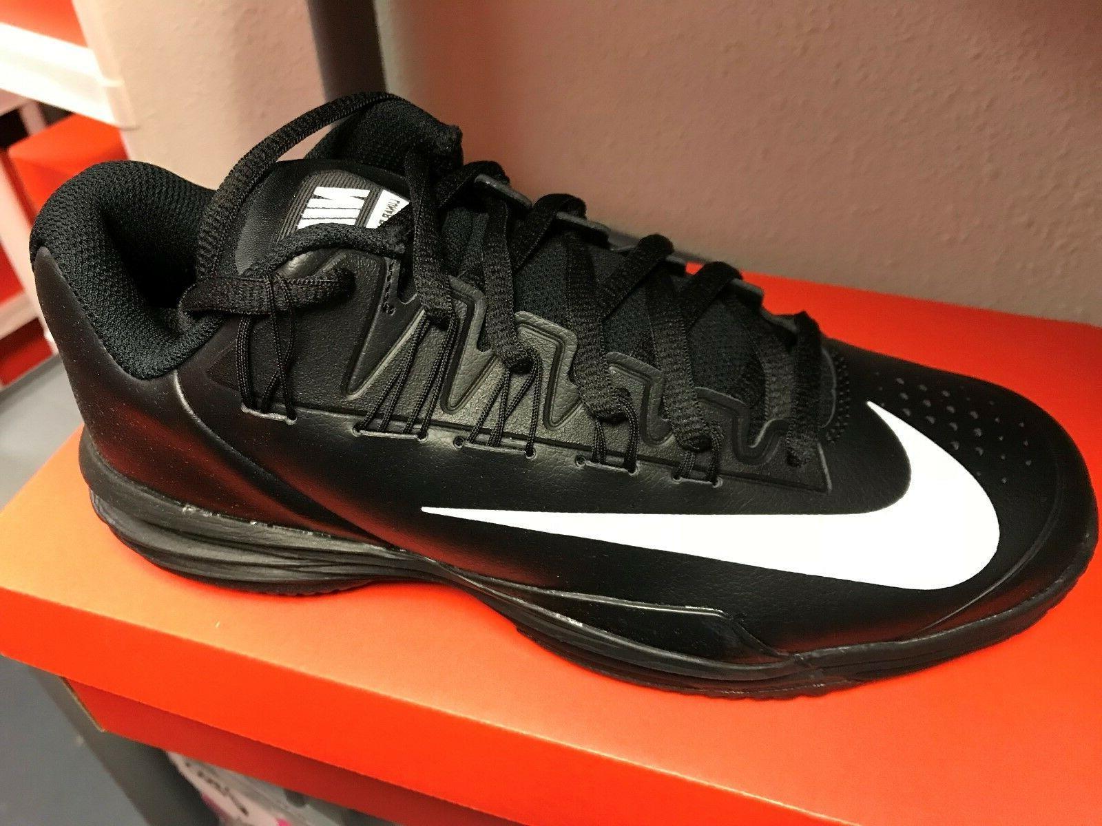 Nike Men's Lunar Ballistec 1.5 Tennis Shoe Style 705285001