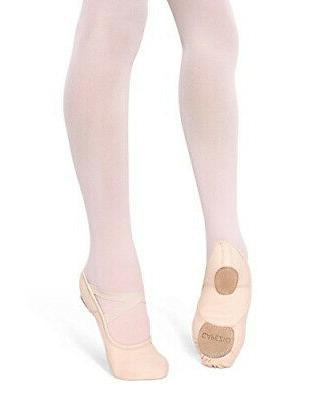 nude 8 5 hanami ballet shoe best
