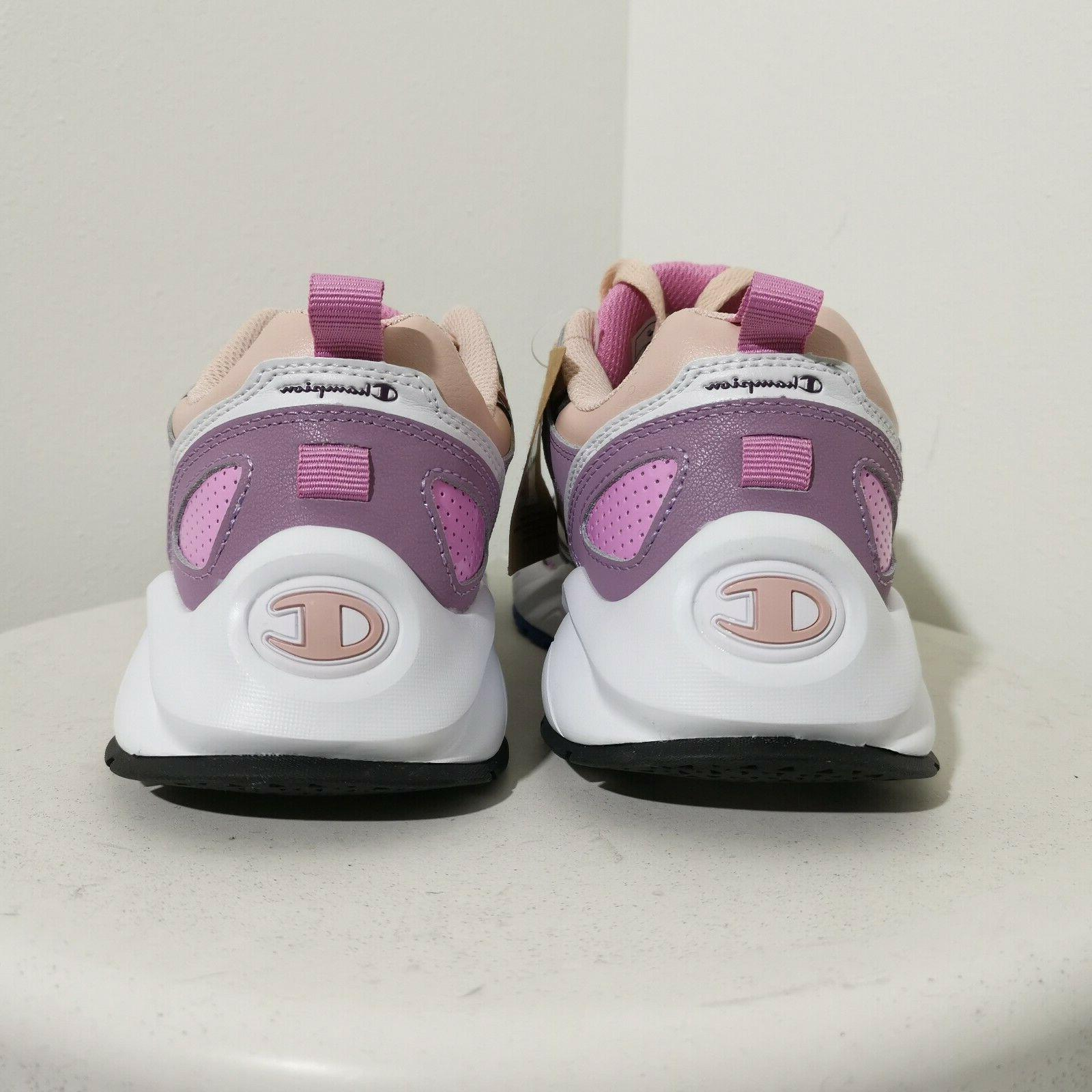 Champion NXT 9 Shoes Purple Pink CP100049W
