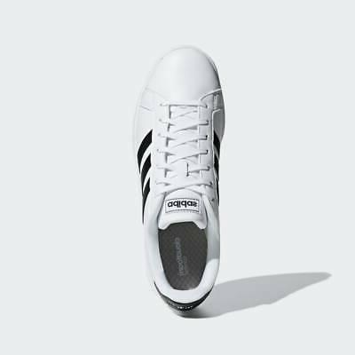 adidas Originals Grand Court Shoes