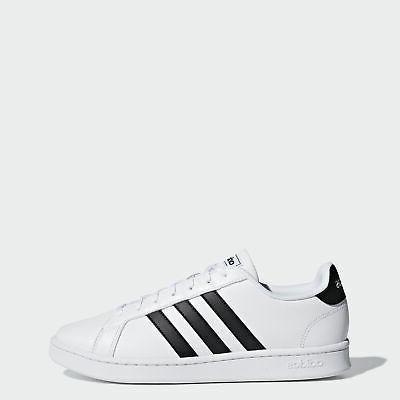 originals grand court shoes men s