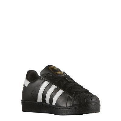 adidas Superstar Foundation J Sneaker