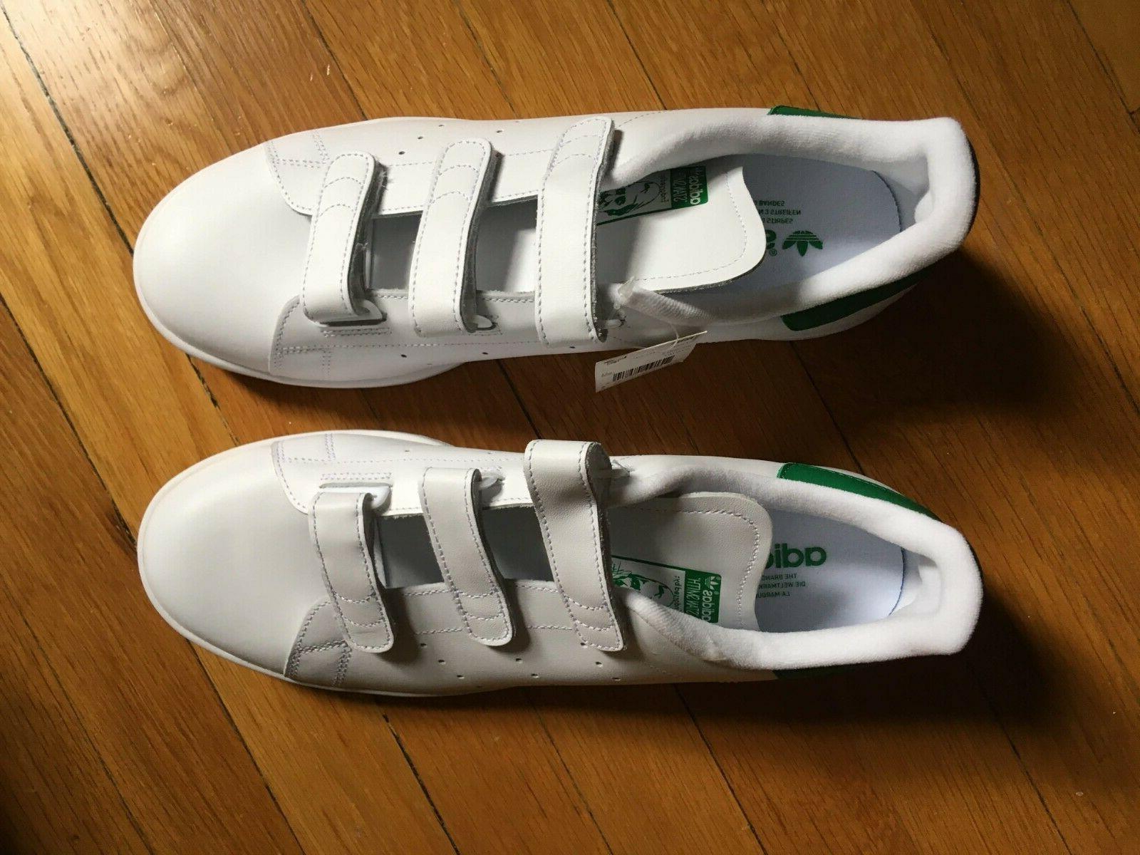 originals men s stan smith cf shoes