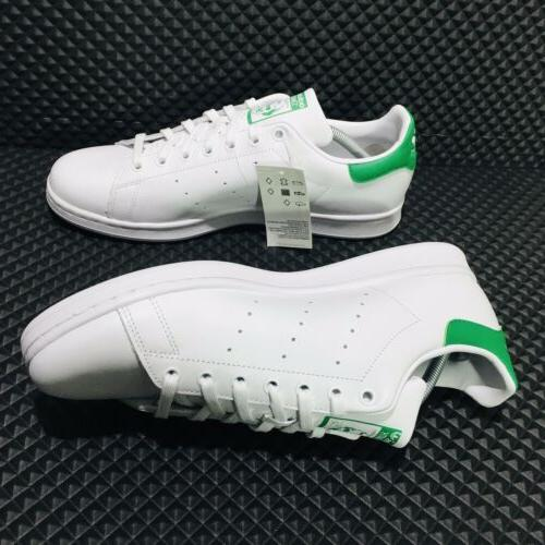 Adidas Originals Stan OG Shoes White Green Sneakers