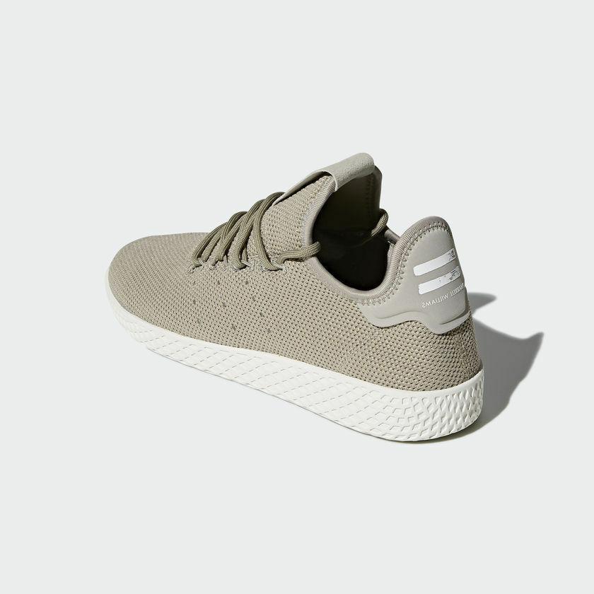 Adidas 10 Tennis HU Tech Shoes CQ2163