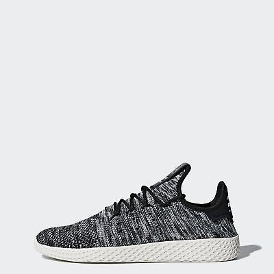 adidas Pharrell Williams Tennis Hu Primeknit Shoes Men's
