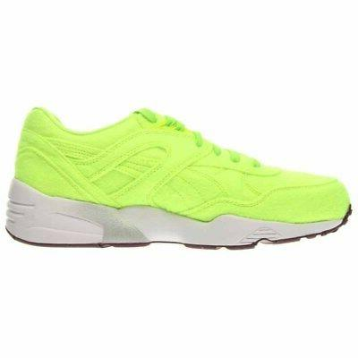 Puma Bright Shoes - Green - Mens