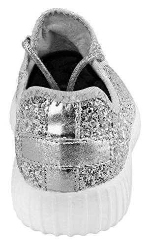 Forever Glitter Sneakers 10