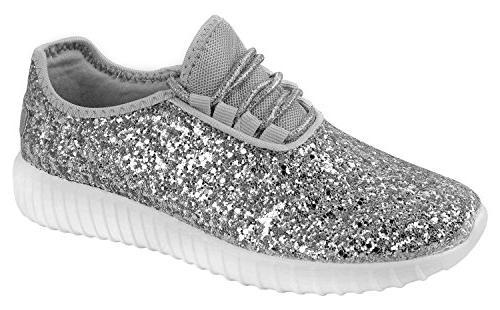remy 18 glitter sneakers 10