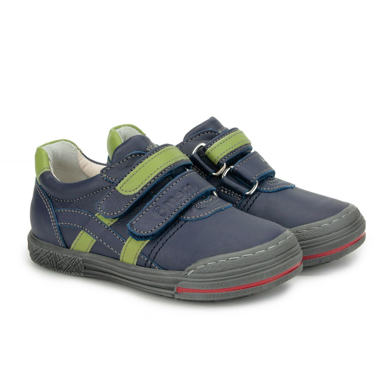 Memo RIO Boys' Corrective Mid-Sole Shoes, Little/Big