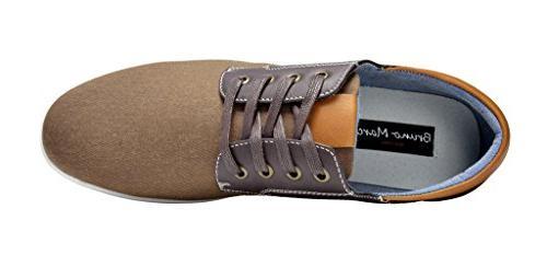 Bruno Marc Dark Sneakers US