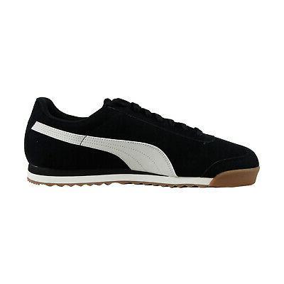 Puma Nubuck Mens Top Shoes