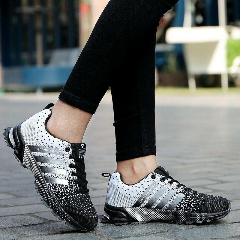 Running Shoes Gym Tennis Casual Sneakers