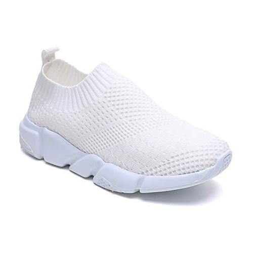slip flats casual tennis sneakers
