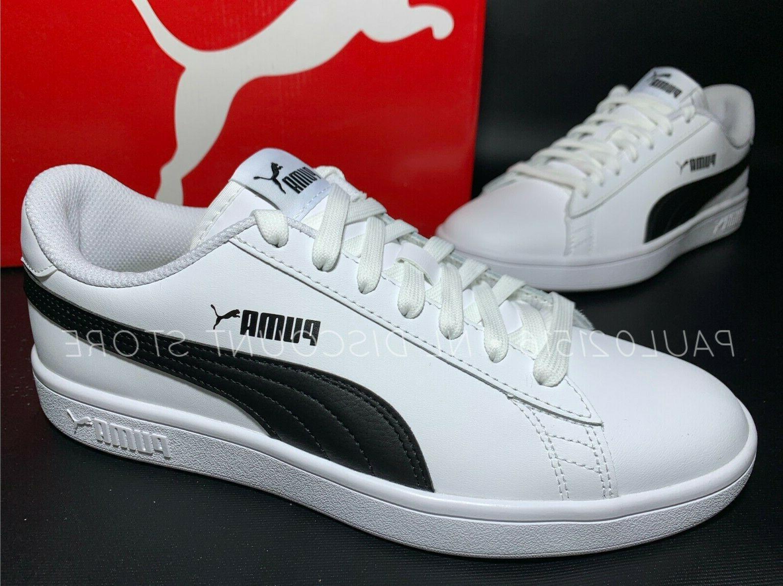 smash v2 leather perf sneakers men s