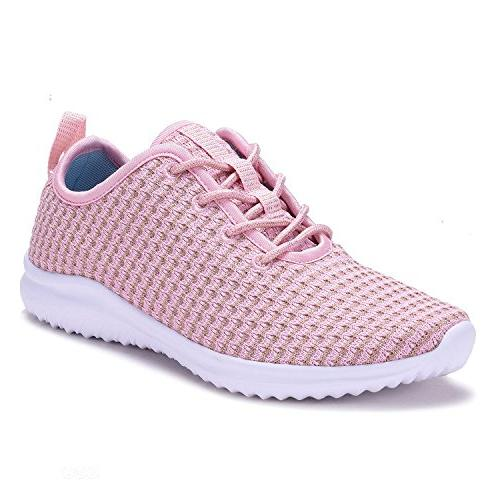 sneakers casual pink 7