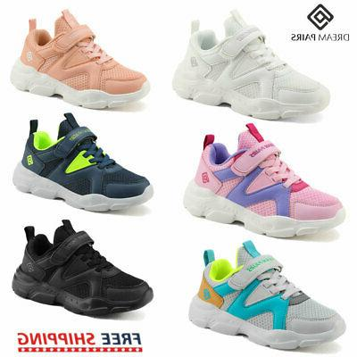 sneakers kids girls boys sport athletic casual