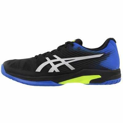 ASICS Solution FF Casual Black Mens Size