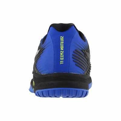 ASICS FF Casual Shoes Black Mens D