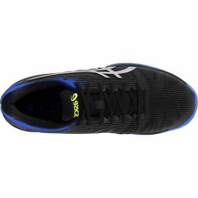 ASICS Speed Casual Black Mens Size D