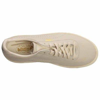 Puma Star - White - Mens