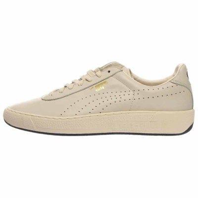Puma Star Tennis - White
