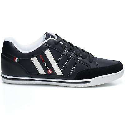 Alpine Stefan Retro Shoes Casual Athletic