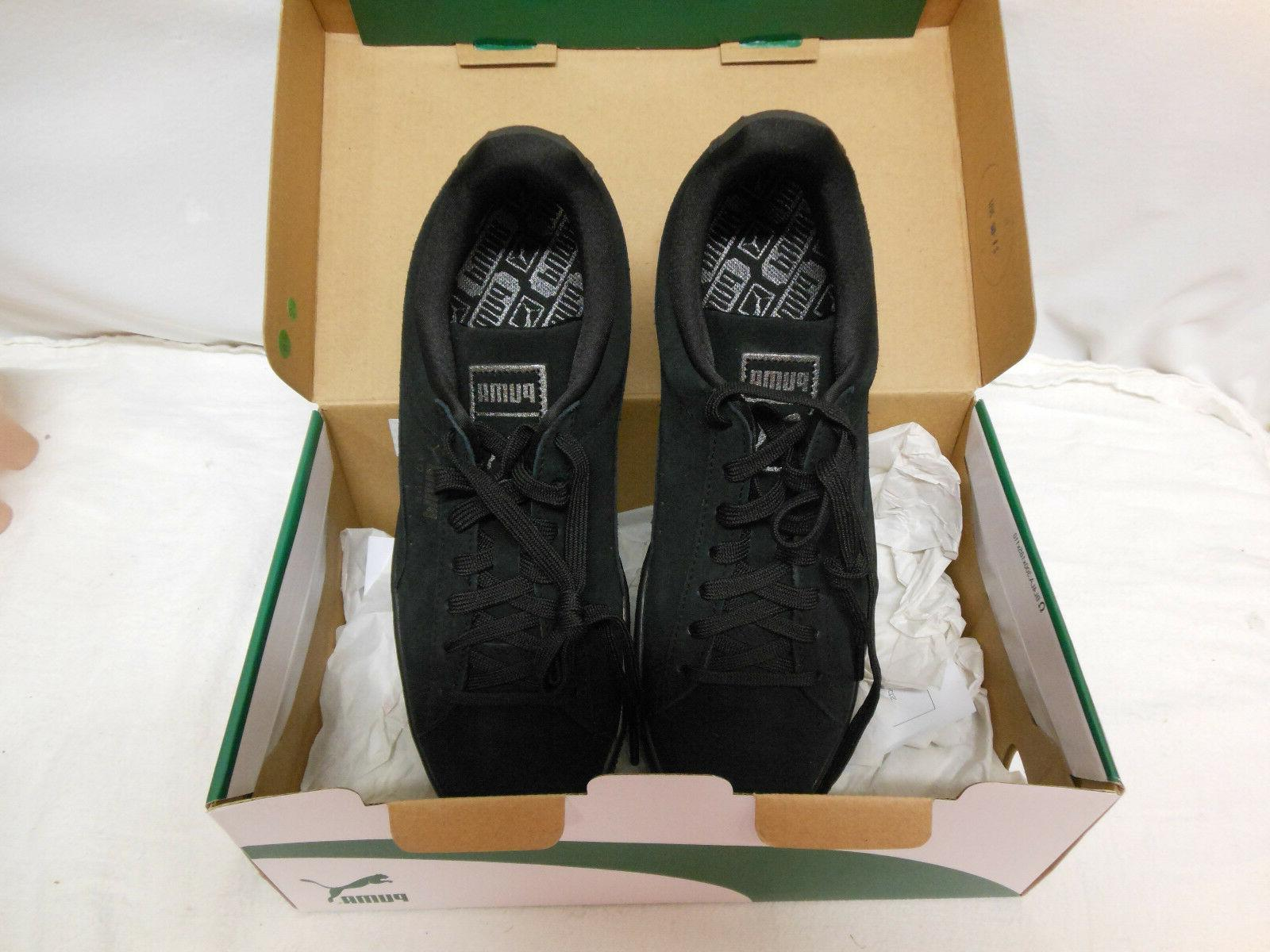 Suede Classic Men's Shoes Item 363872 03PUMA