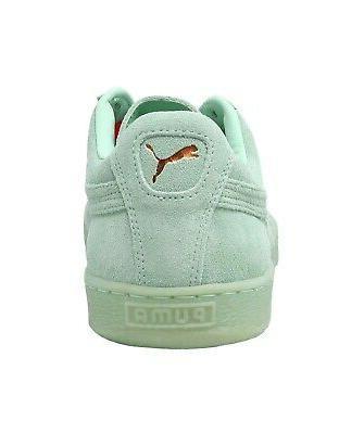 PUMA Blue Aqua Shoes