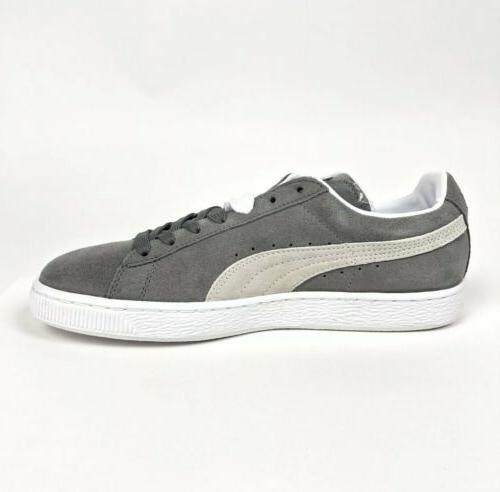 Puma Classic Gray