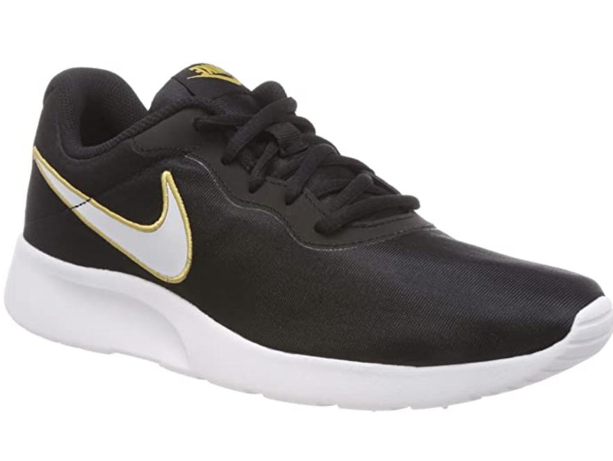 Nike Tanjun SE Sneaker Black