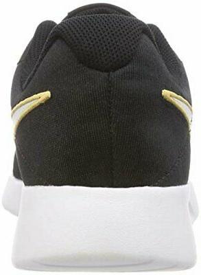 Nike Women Sneaker Black