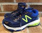 NEW BALANCE Tech Ride Boys Youth Running Athletic Tennis Sho