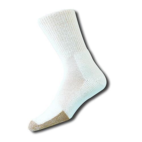 tennis crew sock