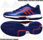 "adidas Women's Tennis Shoes ""adipower Barricade""Ink Blue V23"