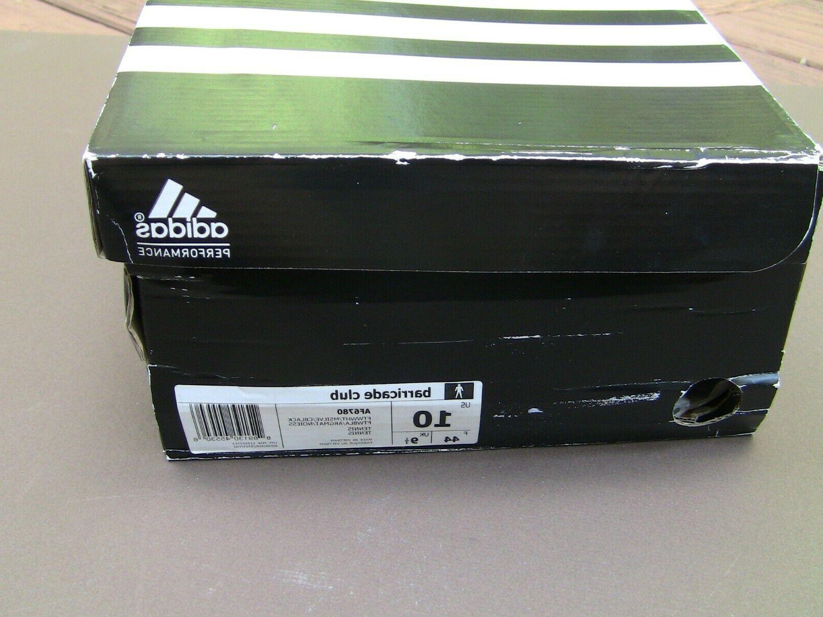 Tennis shoes brand new in Club !0