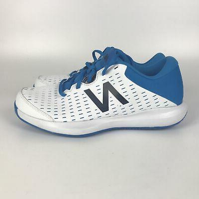 tennis shoes mens size 9 5 white