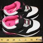 Danskin Now Toddler Athletics Tennis Shoes Girls Size 8 Whit