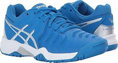 ASICS Unisex-Kids Gel-Resolution 7 GS Tennis-Shoes- Pick SZ/