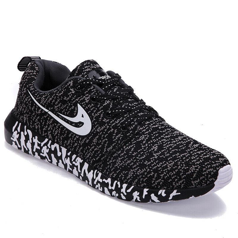 US Women's Running Athletic Ladies Breathable Sports Shoes