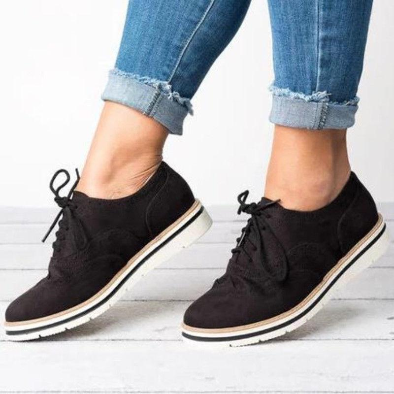 Womens Sneakers Tennis Trainers Up Athletic Shoes