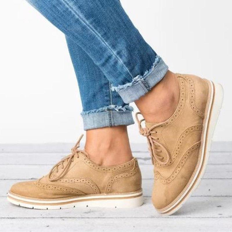 Womens Sneakers Casual Breathable Tennis Trainers Athletic Shoes