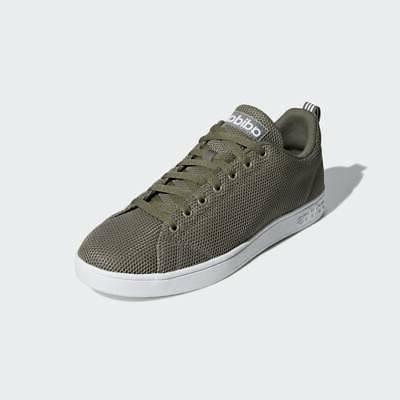 adidas VS Shoes