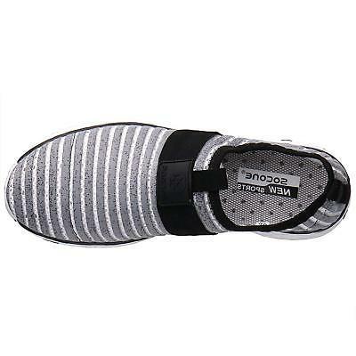 ALEADER Water Men's Tennis Shoes US