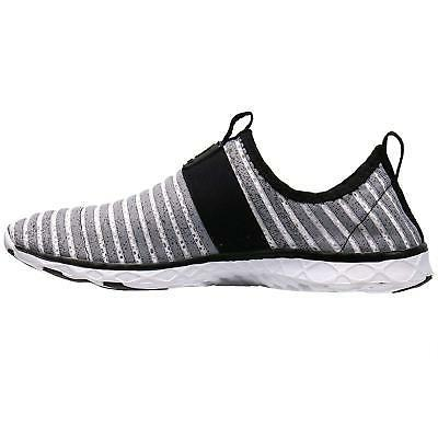 ALEADER Sport Men's Shoes Gray US