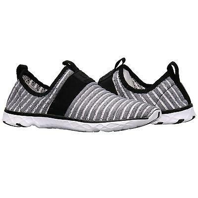 ALEADER Sport Men's Comfortable Tennis Walking Shoes US
